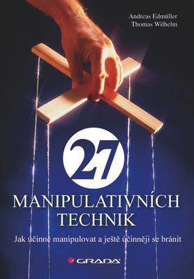 Obrázok 27 manipulativních technik