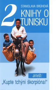Obrázok 2 knihy o Tunisku
