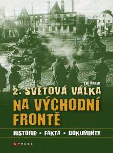Obrázok 2. světová válka na východní frontě
