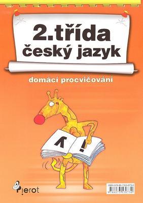 Obrázok 2.třída Český jazyk