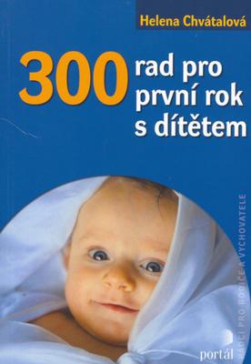 Obrázok 300 rad pro první rok s dítětem