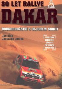Obrázok 30 let Rallye Dakar