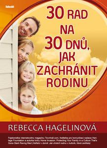 Obrázok 30 rad na 30 dnů, jak zachránit rodinu