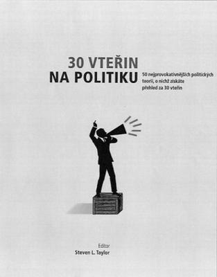 Obrázok 30 vteřin na politiku