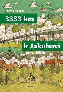 Obrázok 3333 km k Jakubovi