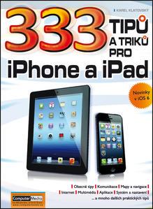 Obrázok 333 tipů a triků pro iPad, iPhone a iPod