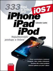 Obrázok 333 tipů a triků pro iPhone, iPad, iPod