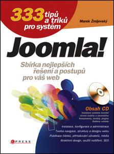 Obrázok 333 tipů a triků pro systém Joomla!