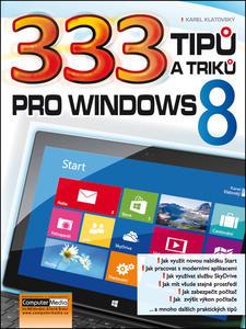 Obrázok 333 tipů a triků pro Windows 8