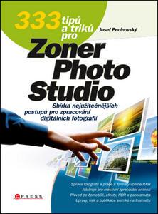 Obrázok 333 tipů a triků pro Zoner Photo Studio