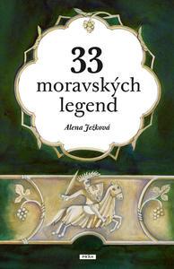 Obrázok 33 moravských legend