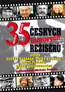 Obrázok 35 českých filmových režisérů