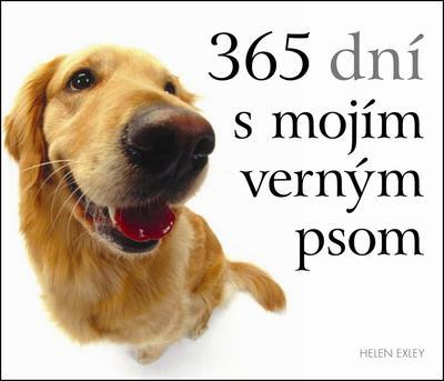 Obrázok 365 dní s mojím verným psom