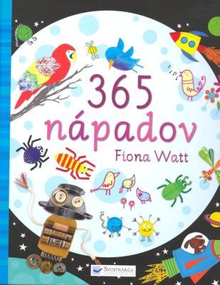 Obrázok 365 nápadov