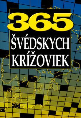 Obrázok 365 švédských krížoviek