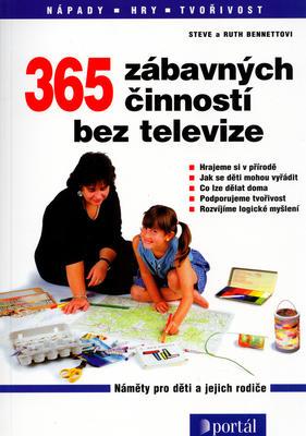 Obrázok 365 zábavných činností bez televize