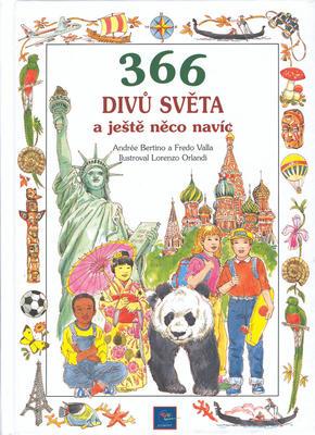 Obrázok 366 divů světa