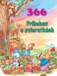Obrázok 366 Príbehov o zvieratkách