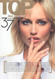 Obrázok 37 TOP Žien Slovenska