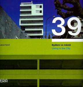 Obrázok 39 Bydlení ve městě