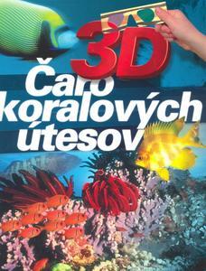 Obrázok 3D Čaro koralových útesov