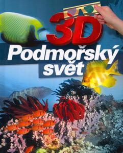 Obrázok 3D Podmořský svět