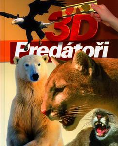 Obrázok 3D Predátoři