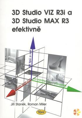 Obrázok 3D Studio VIZ R3i efek.+CD ROM