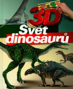 Obrázok 3D Svět dinosaurů