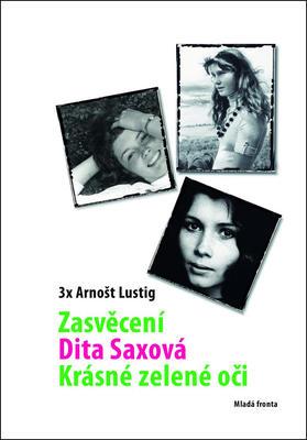 Obrázok 3 x Arnošt Lustig