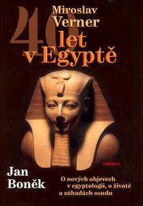 Obrázok 40 let v Egyptě