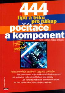 Obrázok 444 tipů a triků k nákupu počítače a komponent