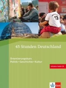 Obrázok 45 Stunden Deutschland