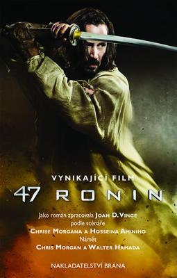 Obrázok 47 Róninů