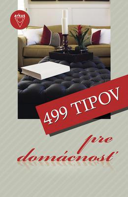 Obrázok 499 tipov pre domácnosť