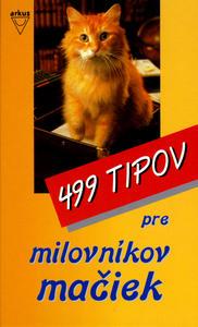 Obrázok 499 tipov pre milovníkov mačiek