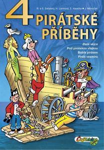 Obrázok 4 pirátské příběhy