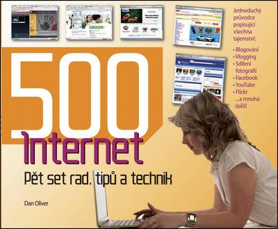 Obrázok 500 Internet