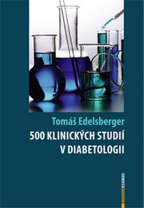 Obrázok 500 klinických studií v diabetologii