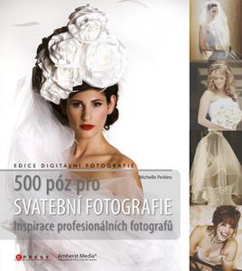 Obrázok 500 póz pro svatební fotografie