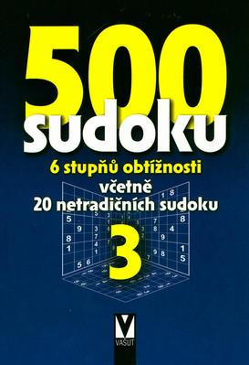 500 sudoku 3