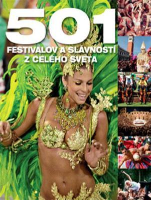 Obrázok 501 festivalov a slávností z celého sveta