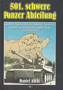 Obrázok 501. schwere Panzer Abteilung