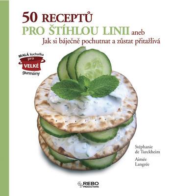 Obrázok 50 Receptů pro štíhlou linii