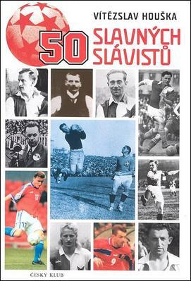 Obrázok 50 slavných Slávistů