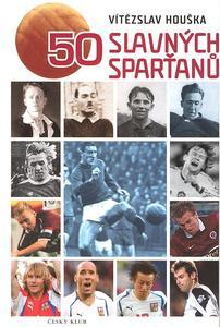 Obrázok 50 slavných Sparťanů