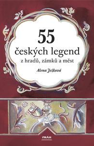 Obrázok 55 českých legend