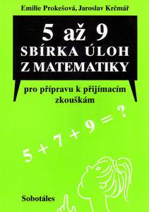 Obrázok 5 až 9 sbírka úloh z matematiky