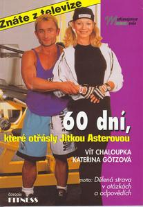 Obrázok 60 dní, které otřásly Jitkou Asterovou