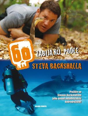 Obrázok 60 zabijáků podle Steva Backshalla